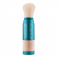Colorescience Total Protection Brush-On Shield SPF50 純物理防曬粉