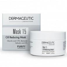 Dermaceutic Mask 15 淨化更生換膚面膜