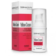 Dermaceutic Yellow Cream 高效重點去斑乳霜