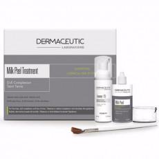 Dermaceutic Milk Peel  box kit 奶滑果酸換膚