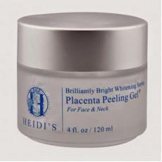 Heidi's Placenta Peeling Gel  黑山羊胎素去角質啫喱