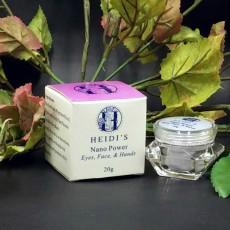 HEIDIS Nano Power 納米力量抗衰老粉末