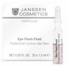 Janssen Eye Flash Fluid 眼部修護安瓶