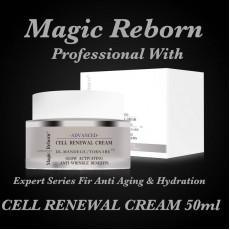 Magic reborn Cell Renewal Cream 極緻亮肌童顏面霜