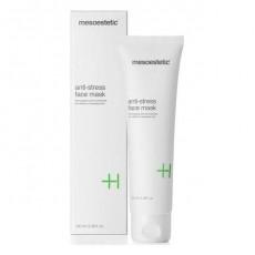 mesoestetic anti-stress face mask 修復抗氧化保濕面膜