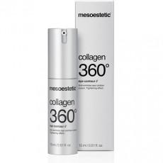 mesoestetic collagen 360° eye contour 360° 膠原眼霜