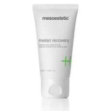 mesoestetic melan recovery 抗炎退黑面霜