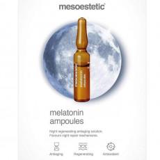 mesoestetic melatonin ampoules 褪黑素零斑精華