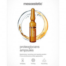 mesoestetic proteoglycans ampoules 肌動蛋白修復精華