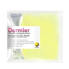 DERMIER Caviar Co2 Gel Mask 魚子緊膚注氧面膜